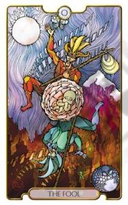 Nováčik v tarote? (3) Význam kariet Veľkej Arkány